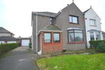 semi detached house for sale in Newlands Lane...
