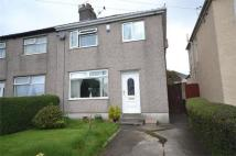 2 bedroom semi detached home in 70 Thirlmere Avenue...