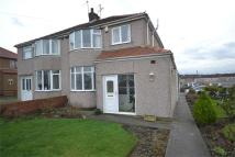 semi detached house in 111 Newlands Lane South...
