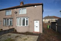 2 bedroom semi detached home for sale in 100 Newlands Lane South...