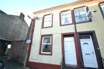 3 bed semi detached property in 14 High Street, Maryport...