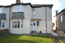 3 bedroom semi detached house in 18 Banklands, Workington...