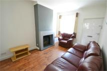 Terraced house for sale in Park End Road...