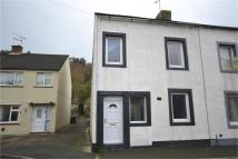 semi detached property in Nelson Street, Maryport...