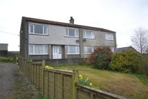 Camp Side semi detached property to rent