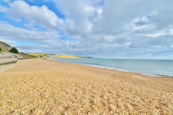 Overcombe Beach