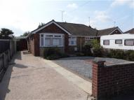 Bungalow to rent in Sherwood Drive...