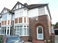 4 bedroom home to rent in Beverley Road, Kirkella...