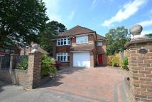 Westbourne Detached house for sale