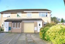 3 bedroom semi detached home for sale in Throop