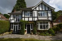 4 bed Detached home in Bournemouth