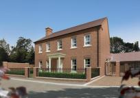 4 bedroom new home in Verwood