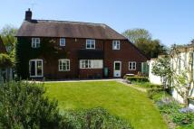 5 bed Detached home for sale in Cranborne