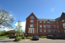 Flat for sale in Verwood