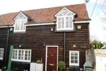 2 bed Cottage for sale in Coln Cottage, Colnbrook...