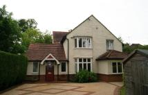 5 bed Detached property in Langley Broom, Langley...