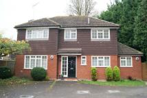 Detached home in Datchet, SL3