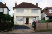 4 bed Detached property in London Rd, Datchet, SL3