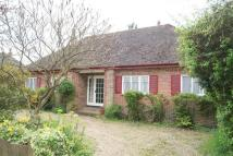 3 bed Bungalow in The Drive, DATCHET, SL3