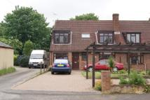 4 bedroom semi detached property for sale in LInk Rd, DATCHET, SL3
