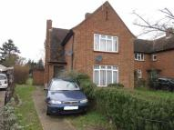 Maisonette in Montrose Way, Datchet...