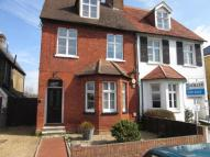 1 bed Flat for sale in Montagu Road, Datchet...