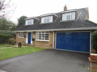 Detached property for sale in Buccleuch Rd, Datchet...