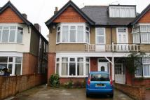 semi detached house in Upton Road, Slough, SL1