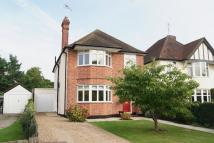 Detached home to rent in Leigh Park, Datchet...