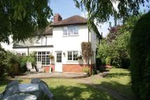 3 bedroom semi detached house in Horton Rd, DATCHET, SL3
