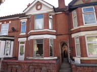 Terraced home for sale in Bracebridge Street...