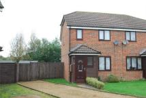 Lenham semi detached house for sale