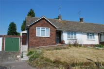 Semi-Detached Bungalow for sale in Lenham