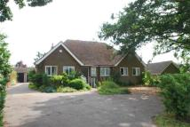 4 bed Detached Bungalow for sale in Pluckley