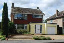 3 bedroom Detached property to rent in Lenham
