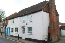 Cottage in Lenham