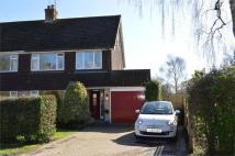 3 bedroom semi detached house in Egerton Forstal
