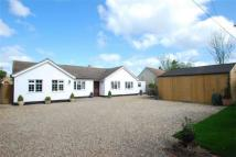 Detached Bungalow in Challock