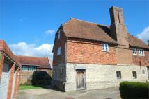 3 bedroom Cottage for sale in Pluckley