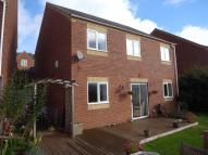 3 bedroom Detached house in Brynfa Avenue, Welshpool...