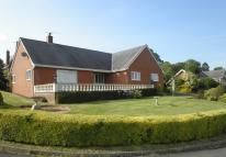 3 bed Detached Bungalow for sale in Pen-Y-Maes, Tregynon...