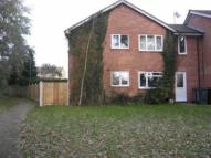 Flat to rent in Walkford Close, Radbrook...