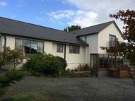 4 bed Detached house in Dolfor, Newtown