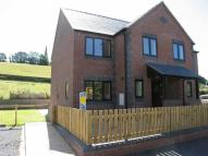 semi detached property in Castle Court, Leighton...