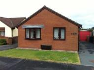 Detached Bungalow in Maplehurst Drive...