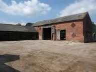 Barn Conversion in Treginford, Oswestry...