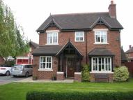 4 bedroom Detached property in Badgers Way, Baschurch...