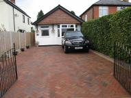 2 bed Detached Bungalow in Reabrook Avenue...