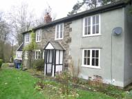 2 bedroom Detached property in Bwlch-Y-Cibau, Llanfyllin