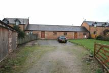 2 bedroom Barn Conversion for sale in Kynaston, Kinnerley...